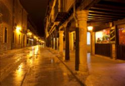 Soportales Calle Mayor