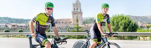 Rutas en Bici por Soria